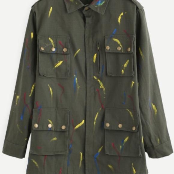 boutique Jackets & Blazers - Jacket